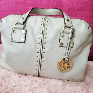 Michael Kors Vanilla purse